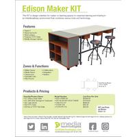 Edison Maker Kit Sheet Thumb