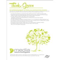 Think Green  Thumbnail
