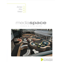 Mediaspace Approach Cover