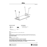 Alba Installation Thumb