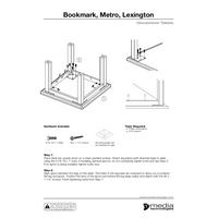 Book Mark Metro Lexington Thumb
