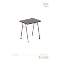 Alba Desk Cutsheet Thumb