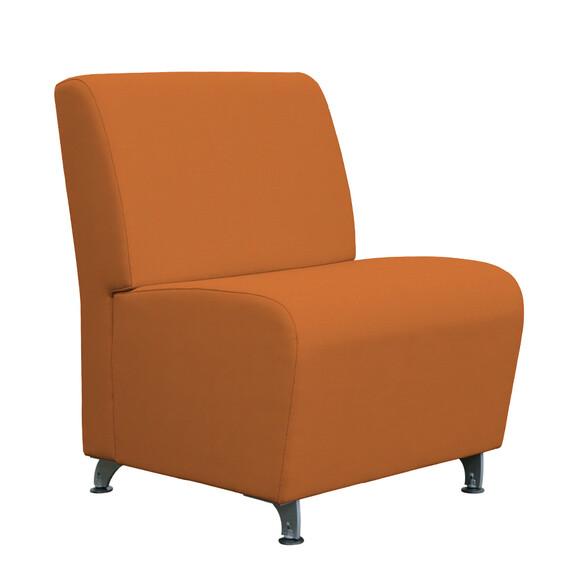 Engage Quattro Golden Orange Created with Mayer TexTile3D Tool