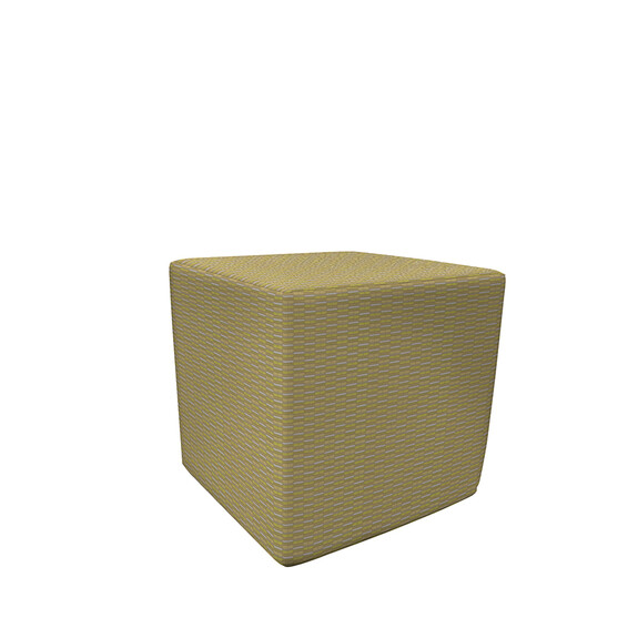 Qblox Patio Citron Created with Mayer TexTile3D Tool