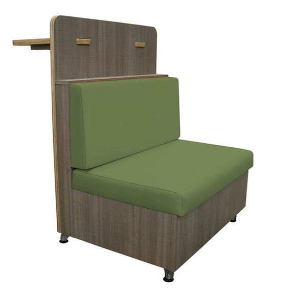 Duo Cafe Slick Parsley Created with Mayer TexTile3D Tool