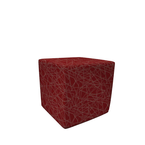 Qblox Elevation Ruby Created with Mayer TexTile3D Tool