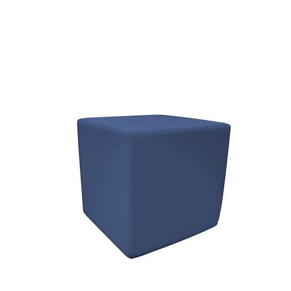 Qblox Chequers Navy Created with Mayer TexTile3D Tool