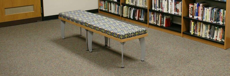 mediatechnologies Products:Bench Seating