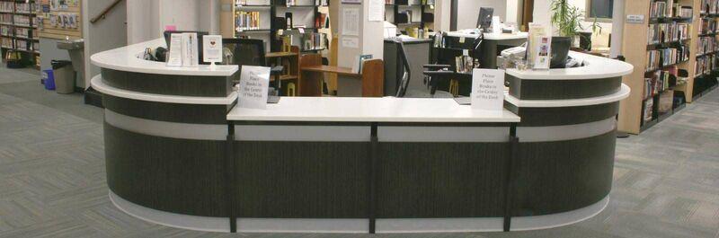 mediatechnologies Products:Desks
