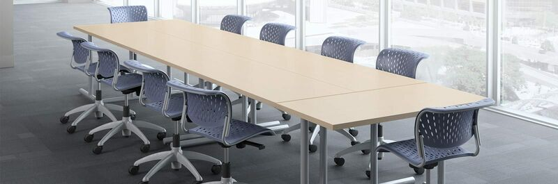 mediatechnologies Products:Task Chairs