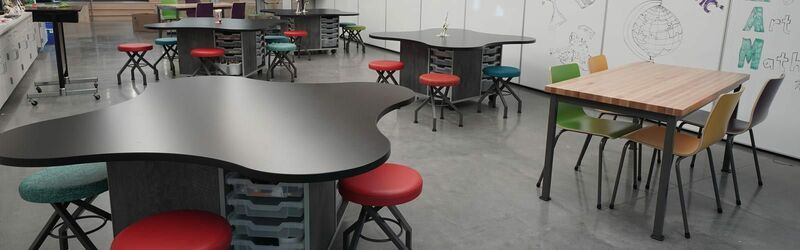 mediatechnologies Products:Tables