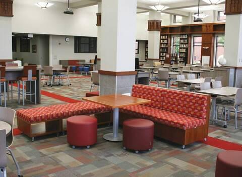 mediaspace lounge furniture