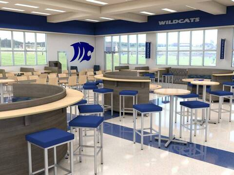 Wildcat Café