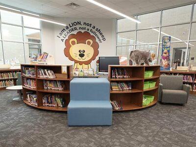 Keenan Elementary School - Montgomery ISD