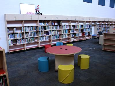 Vermillion Elementary School