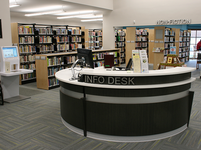 Morton Grove Public Library