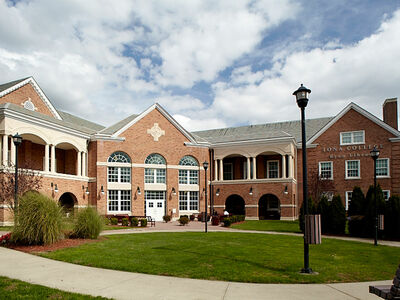 Iona College Library