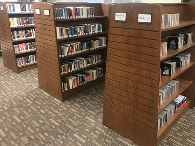 Eager Free Public Library