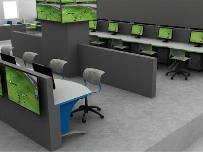 ESports Room