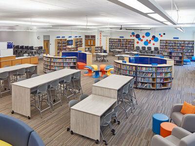 Nock Molin MS Library