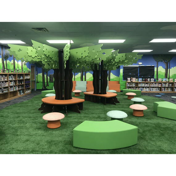 Custom Reading Trees - mediatechnologies