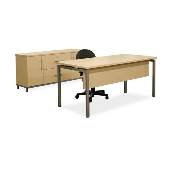 GTX  Desk - mediatechnologies