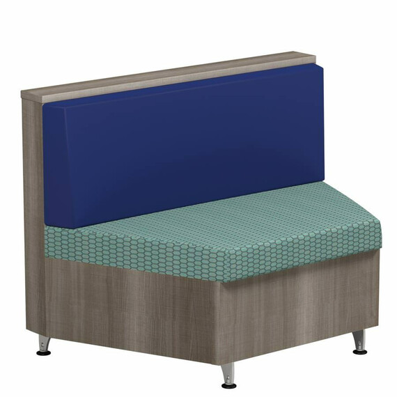 Duo Lounge - mediatechnologies