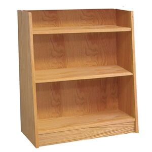 Tapered Shelves