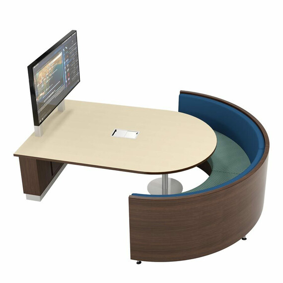 Crayon with Curved Pocket Units - mediatechnologies