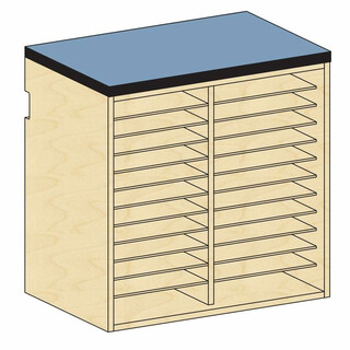Base Folio Storage