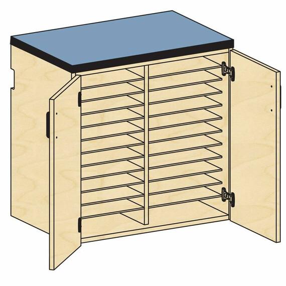 Base Folio Storage - mediatechnologies