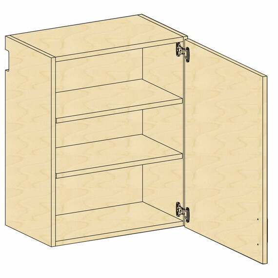 Wall Cupboard Storage - mediatechnologies
