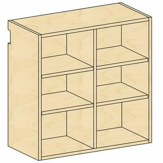 Wall Cubicle Storage