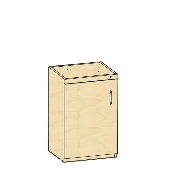 Wood Support Pedestals - mediatechnologies