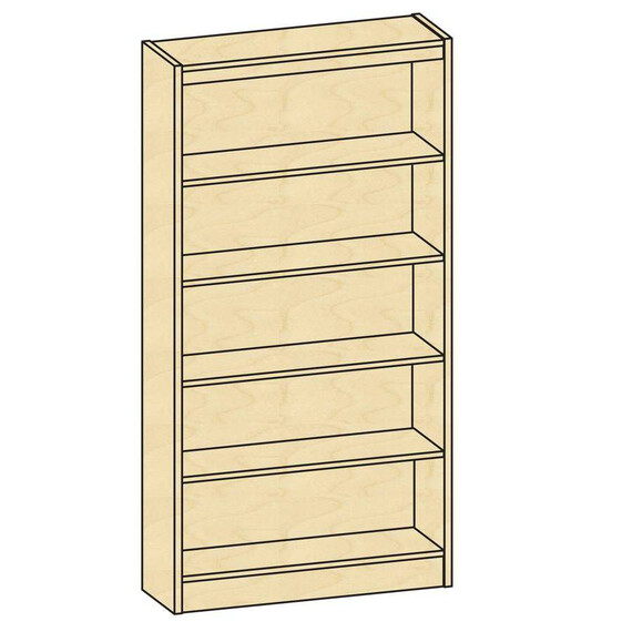Wood Freestanding - mediatechnologies