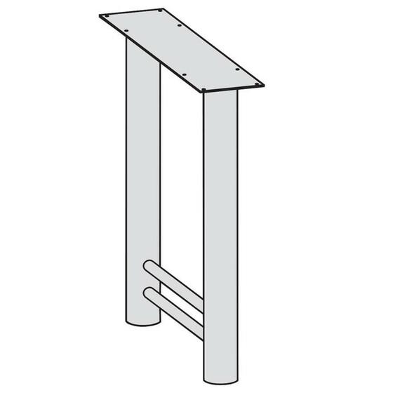 Steel Support - mediatechnologies