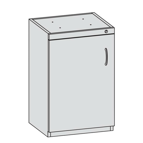 Steel Support Pedestals - mediatechnologies