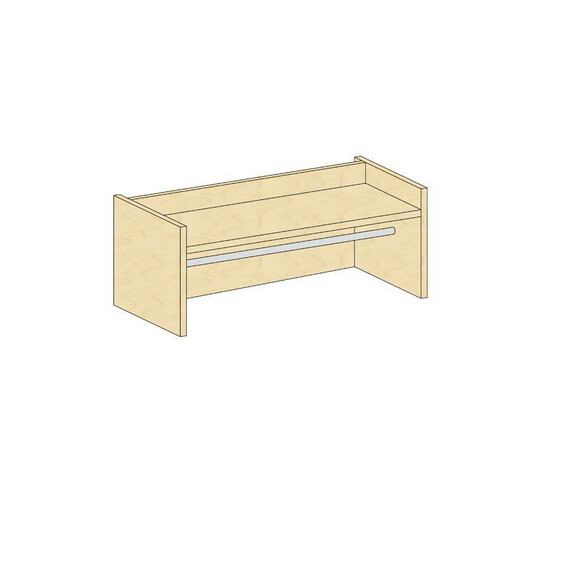 Wood Upper Storage - mediatechnologies