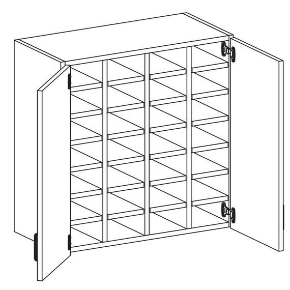 Wall Cupboard - mediatechnologies