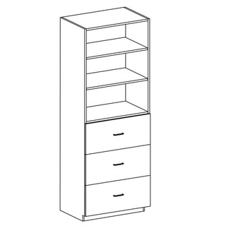 Tall Drawer