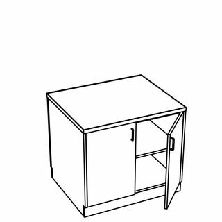 Cupboard Units