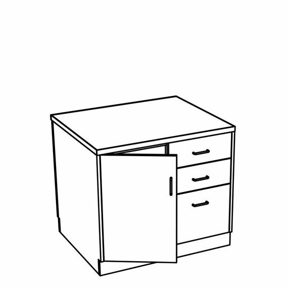 Cupboard Units - mediatechnologies