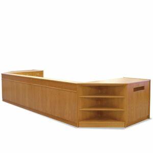 Modular Circulation Desks