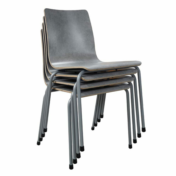 Romak Chair - mediatechnologies