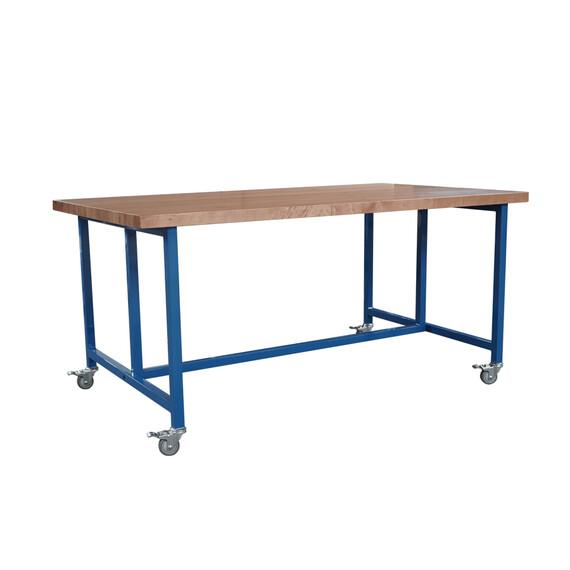Edison Inventor Table - mediatechnologies