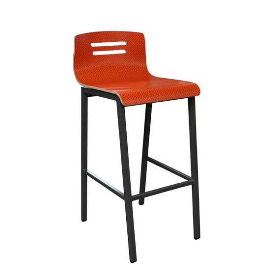 Bella Stool - mediatechnologies
