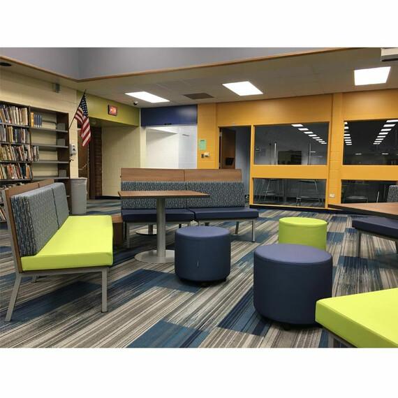 Deuce Lounge - mediatechnologies