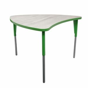 Rfp 4042 Concrete Formwood Lime Green