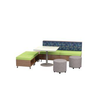 Duo Lounge Corner 0 0000