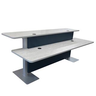 Sopwith Bi-Level Desk